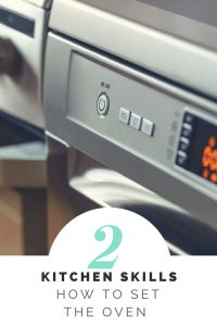 17 Kitchen Skills to Teach Your Special Needs Students- tried and true skills that will get them ready to cook.